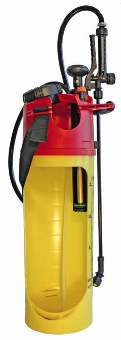 Handheld Sprayer Parts : Hardi p series handheld sprayers hardiparts